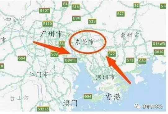 永清gdp_东胜 东胜集团竞得永清首宗地,持续深耕环京津区域