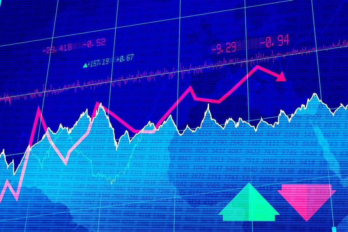 【关于股票的知识】炒股四个技巧