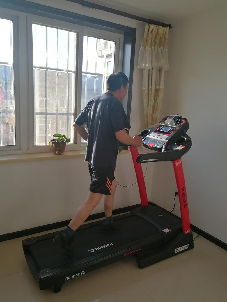 艾菲特gi9102跑步机
