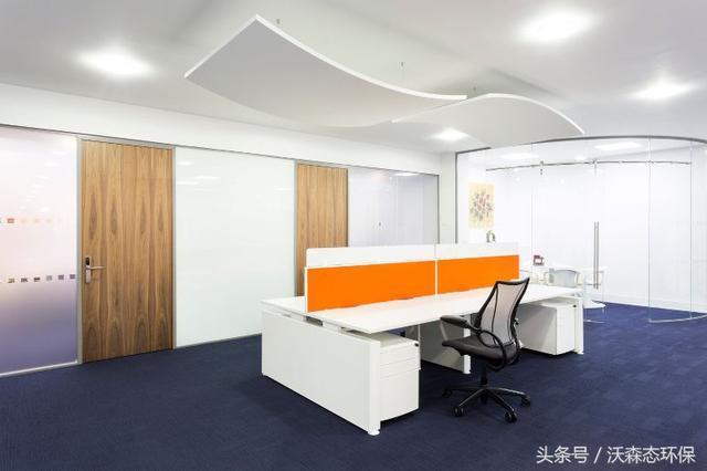 挑战: 私人或封闭式办公室要求较高的语音私密性和专注性.图片