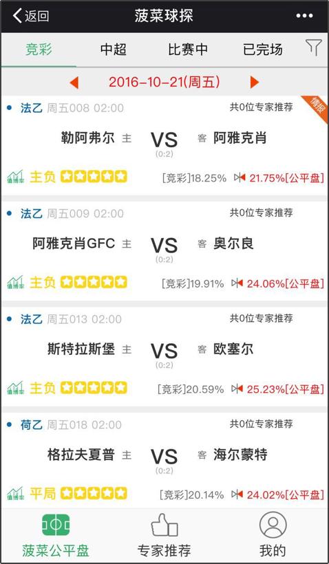 """独家追踪_曾获李竹投资_足彩大数据公司""""菠菜科技""""再融资"""