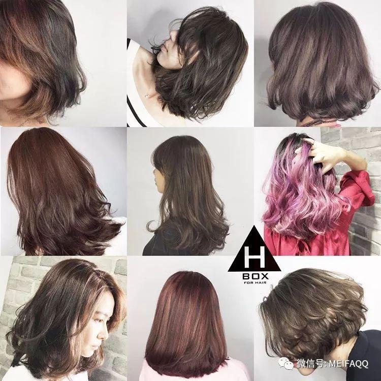 慵懒系卷发,2018流行这样的发型图片