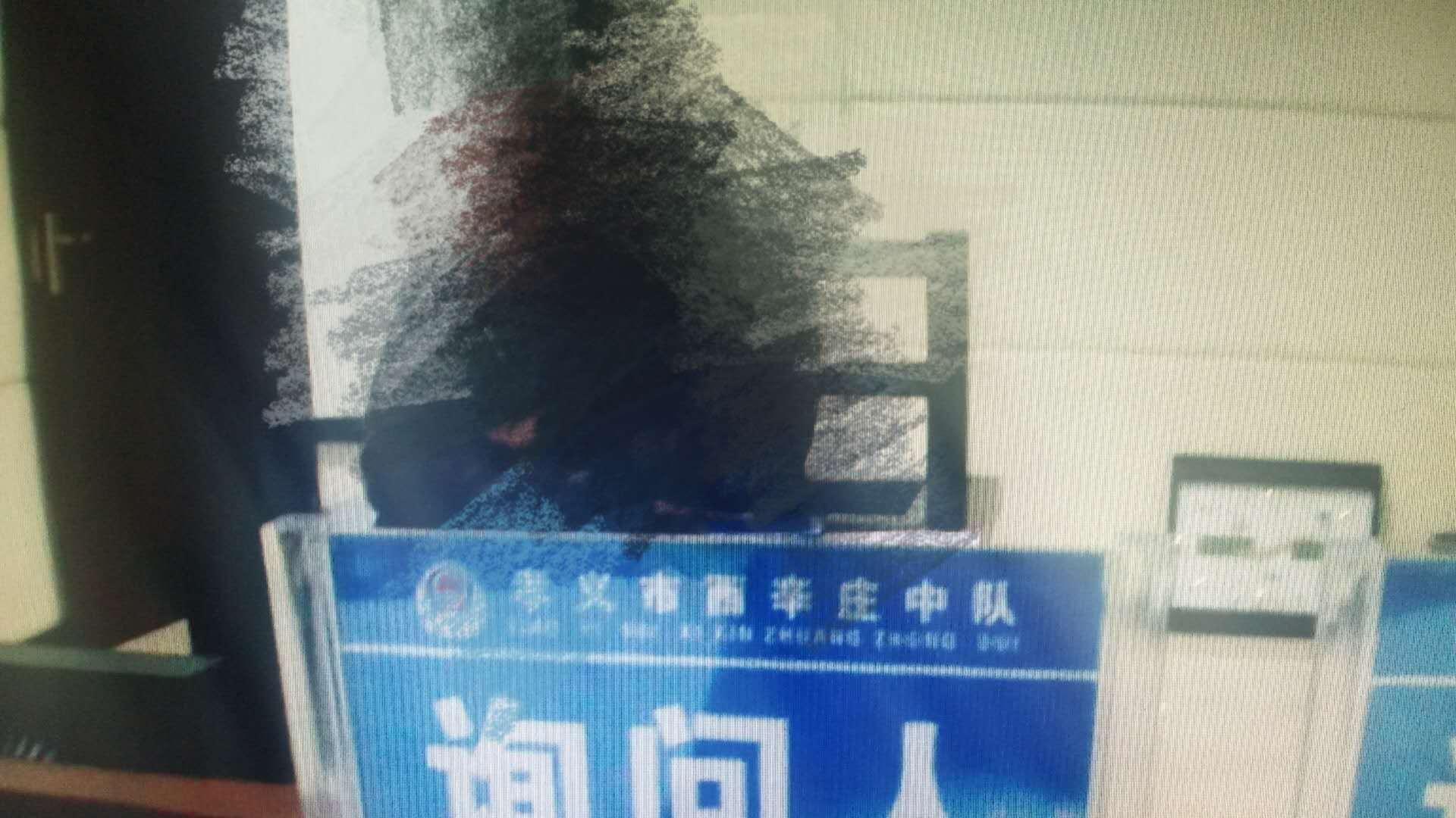 """山西孝义交警全力以赴""""1+8""""专项行动攻坚战,严查路面违法净化交通环境"""