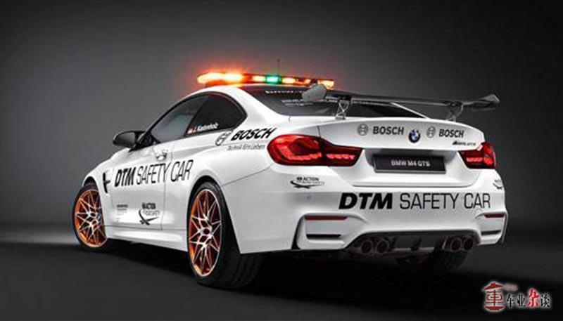 盘点各类汽车赛事的安全车:再快的车手都不敢超 - 周磊 - 周磊