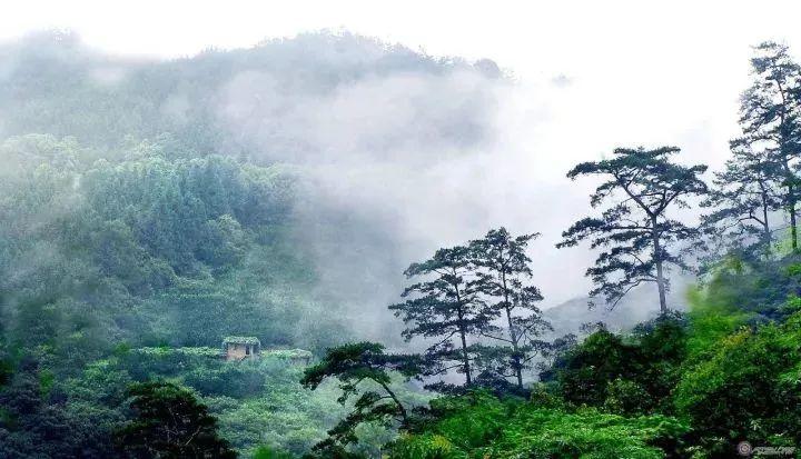 △永春牛姆林生态旅游区图片