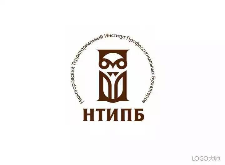 教育培训机构logo设计合集-玄郎vi设计