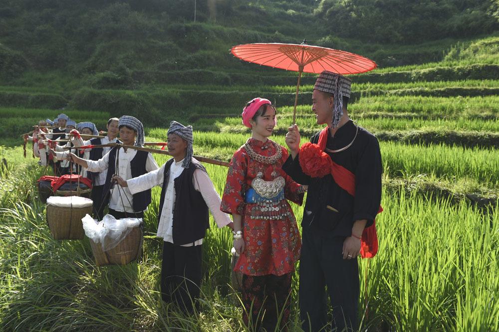 锦屏县偶里乡有多少人口_锦屏县偶里风景图片