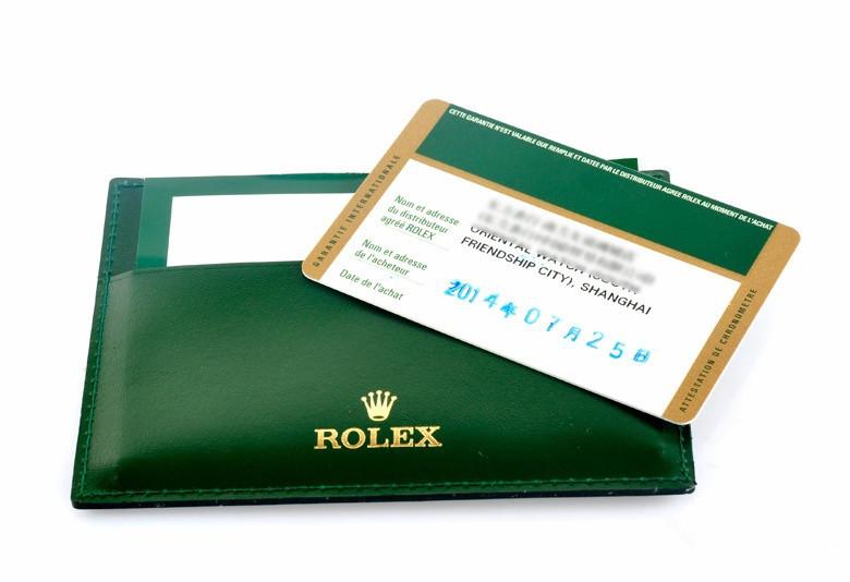 杭州桐庐劳力士手表回收. 劳力士Rolex探险家型系列216570分解和高清图片展示