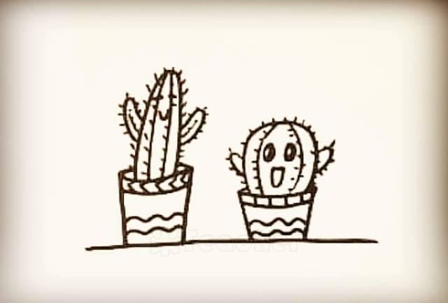 【简笔画】幼儿园各种水果蔬菜简笔画教程,简单易学!