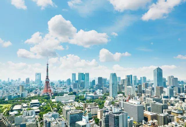 留学东京这篇文章你必须要看