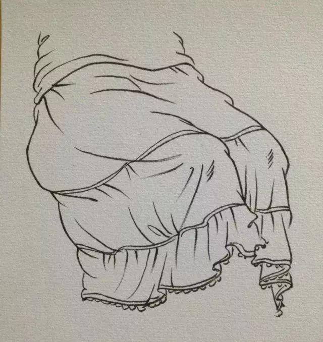 水钟的设计图简笔画