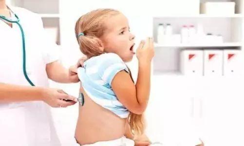 孩子明明没发烧却被诊断为肺炎!感冒和肺炎到底咋区分?