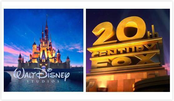 524亿美元吞并福斯!迪士尼市值是万达电影25倍,谁来抗衡巨无霸?