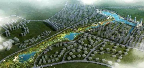 绿地长岛b区规划图