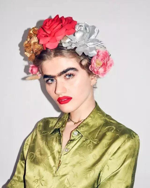 亚洲欧美经典有码_不同于亚洲流行的浅细眉毛,欧美女孩儿们喜欢的是浓密,整体有立体感的