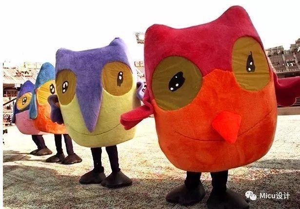 2020年东京奥运会吉祥物出炉,居然由小学生拍板