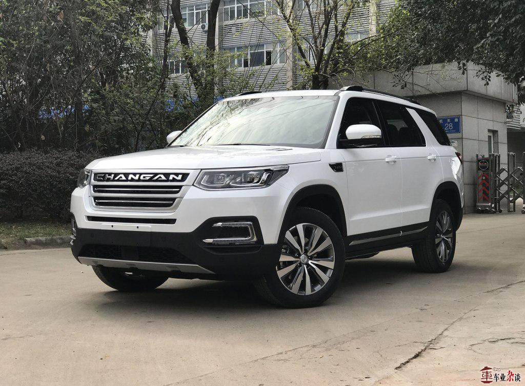 春节回老家,这几款国产7座SUV或许很适合你 - 周磊 - 周磊