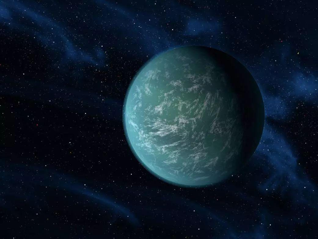 重大发现!NASA和谷歌宣布:发现第二个太阳系