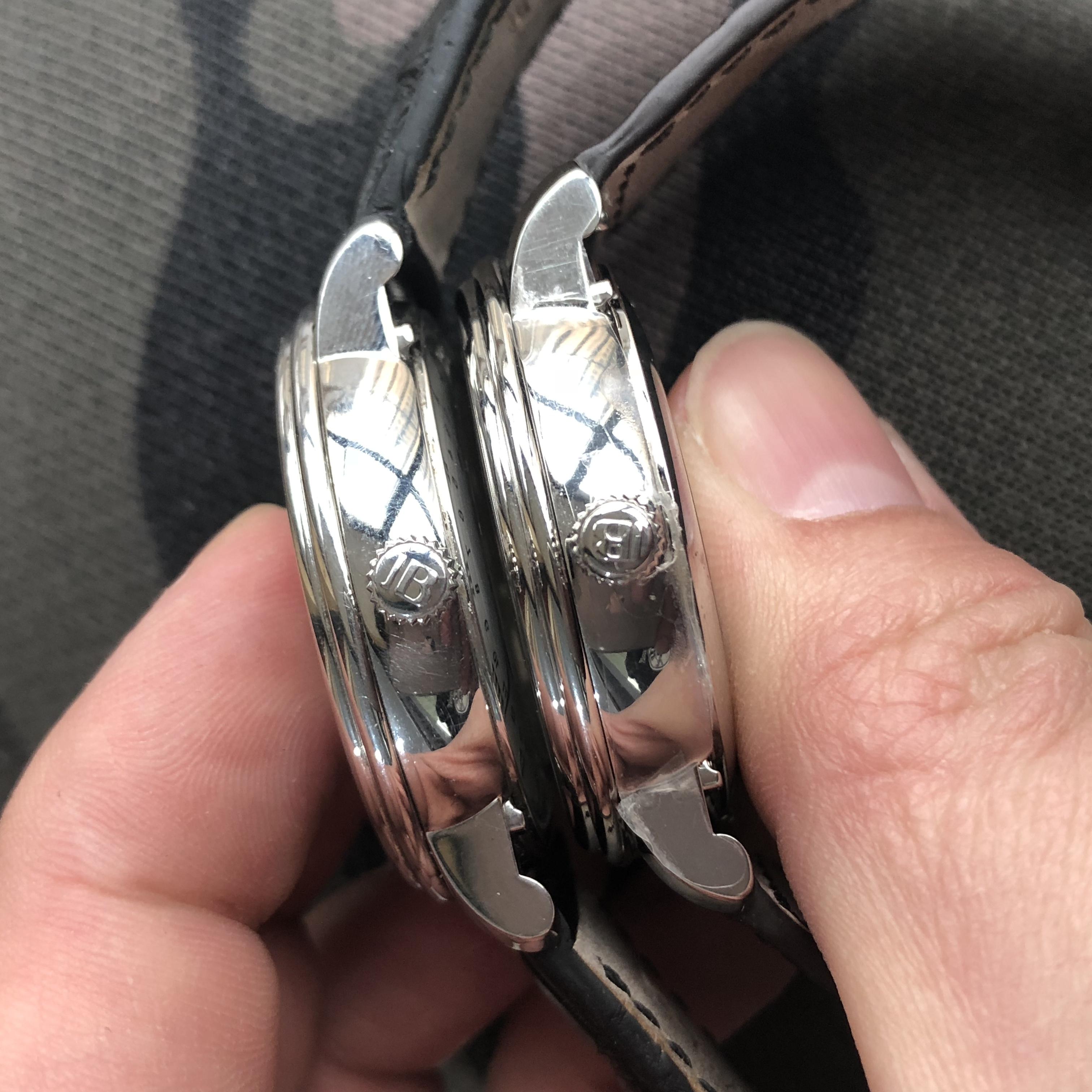 江苏扬州宝珀手表回收.宝珀6654和大表哥的癖好