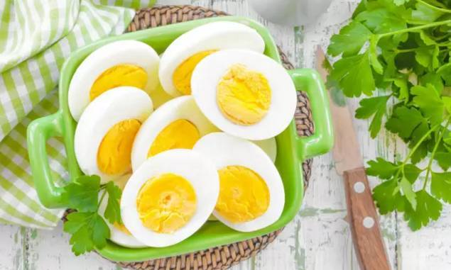 记住了!吃鸡蛋时千万别做这 5 件事!第一条就很有用