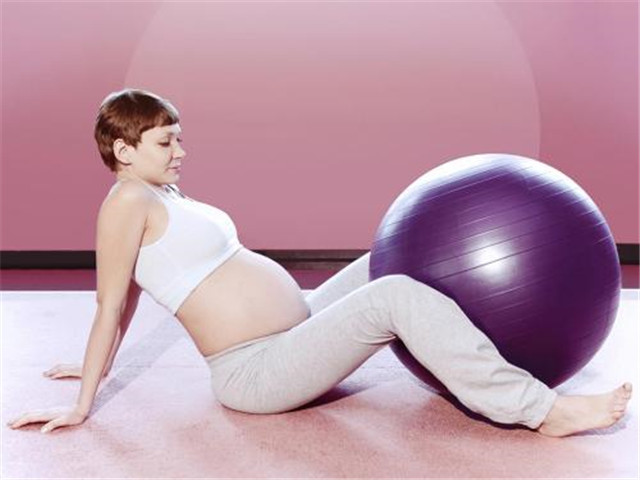 并不是所有孕妈都长妊娠纹,这3种孕妈就不长,看看你是不是其中一种
