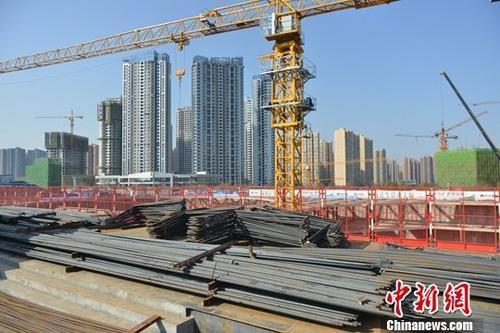 前十一月,全国房地产开发投资100387亿元,同比名义增长7.5%
