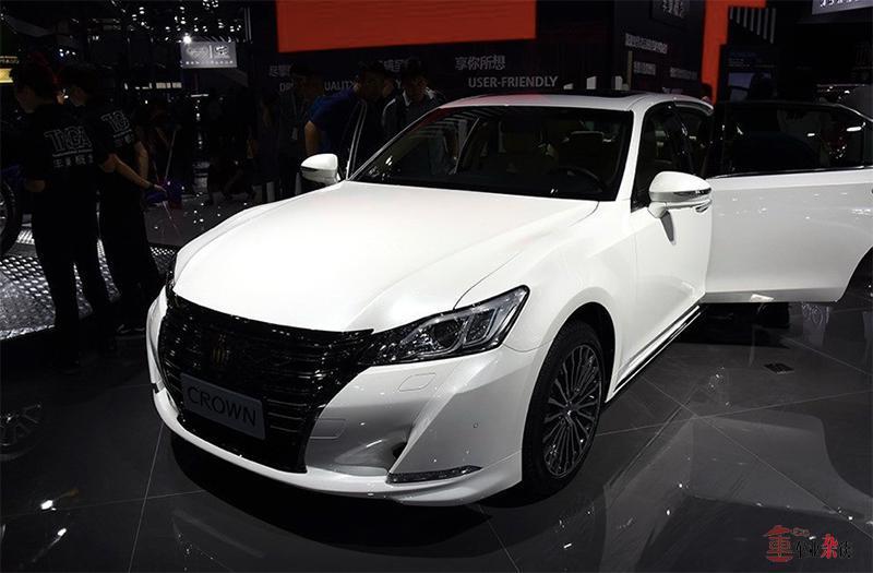 12月中下旬,这些新车将上市,准备好买车过年了吗? - 周磊 - 周磊