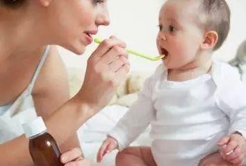宝宝积食怎么办?别着急!4个方法帮助你