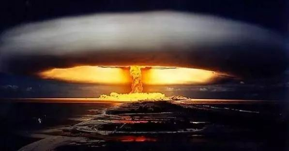 美国政府发布大量核爆影片,隔着屏幕都能让人汗毛直立