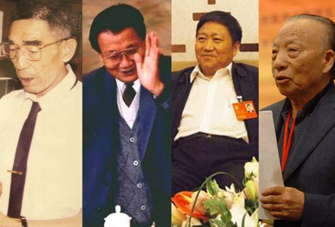 吴晓波:中国企业家谱系(1978—2018)
