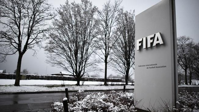FIFA暂停巴西足协主席职务90天 涉嫌足联贪腐案- 澳门葡京棋牌