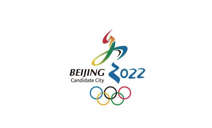 文化 正文  昨天,北京2022年冬奥会会徽和冬残奥会会徽发布仪式在国家图片