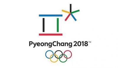 第23届冬奥会会徽图片