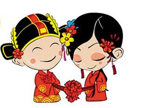孔氏风水:男女八字相合 婚姻幸福甜蜜