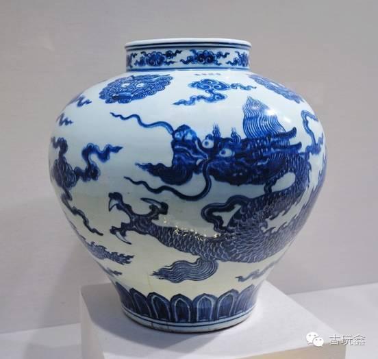 美國大都會博物館藏中國瓷器怎么樣 請發表評論意見