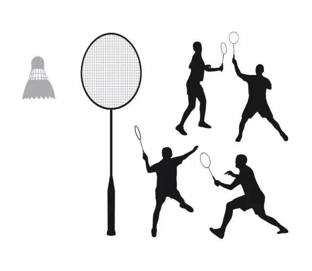qq表情羽毛球 室外打羽毛球 想你了qq表情 qq表情含义图解对照表