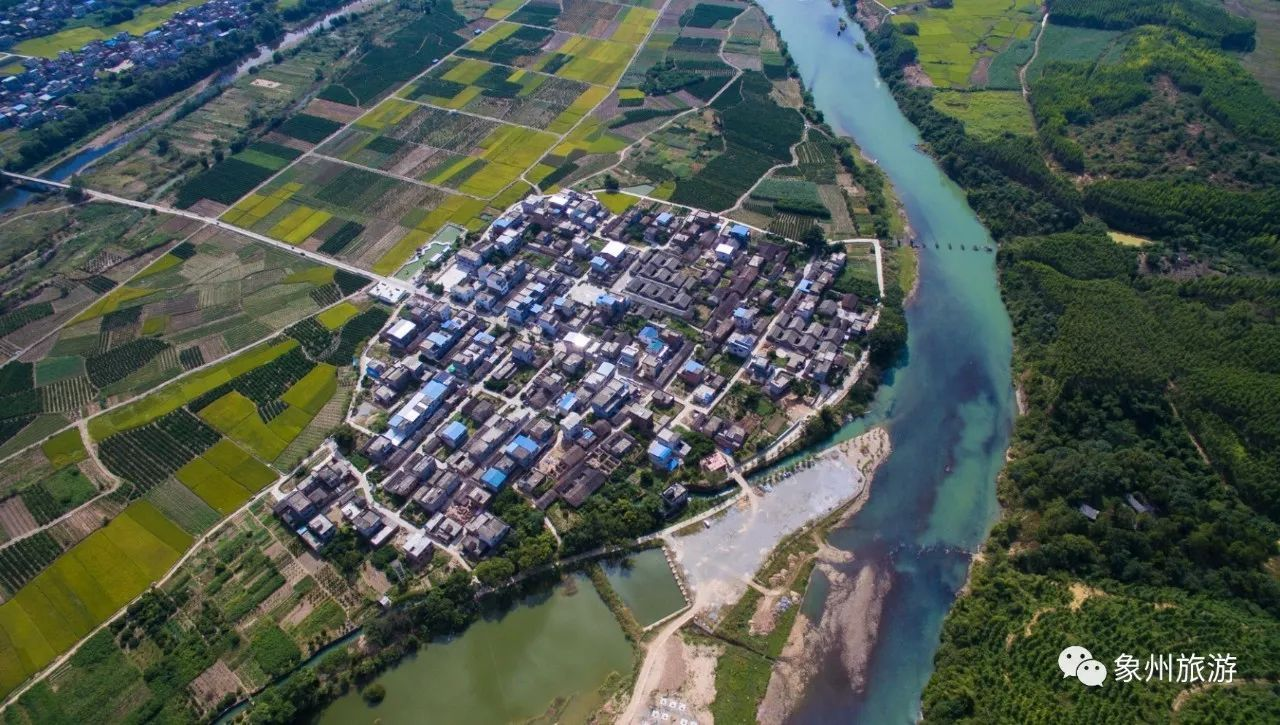 象州县城三桥规划图