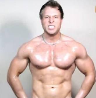 千万点击量的胖子变肌肉男短片,真相却是这样的......._郑多燕减肥操