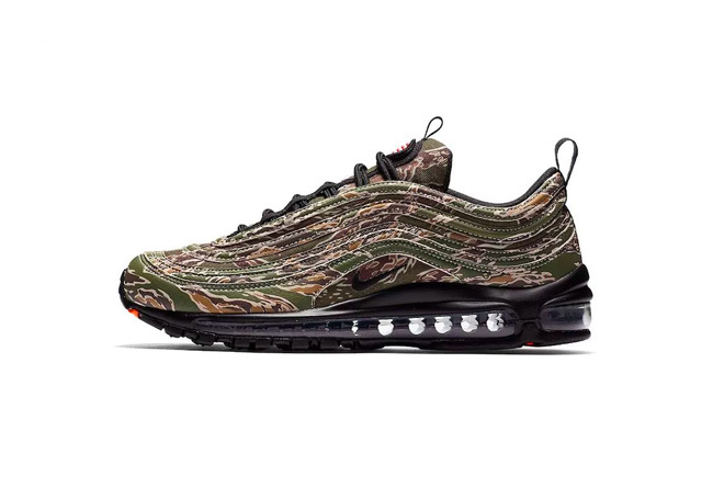 "Nike Air Max 97 Premium QS ""USA"""
