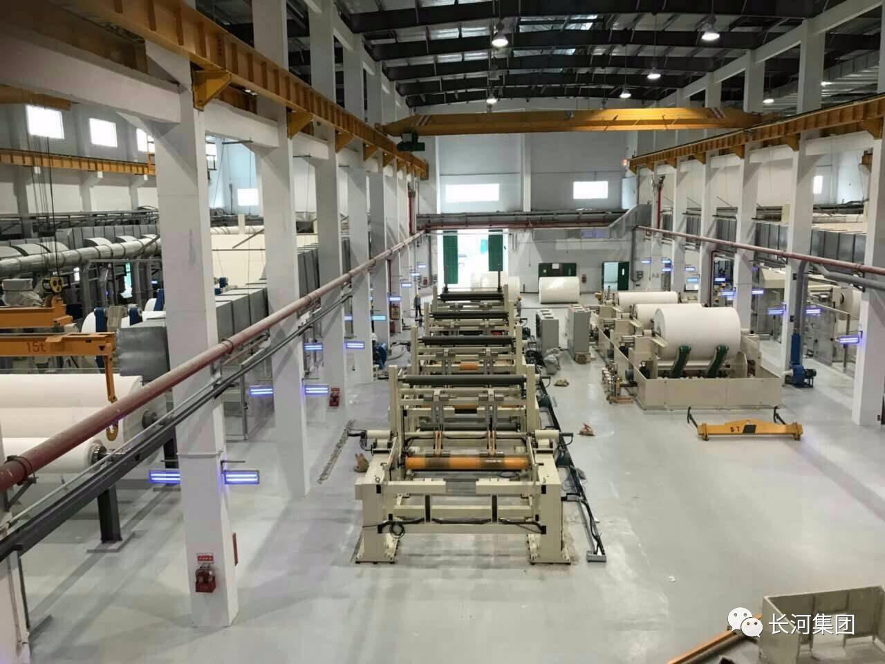 行业小知识|工厂,生产车间地面为什么需要地坪漆?图片