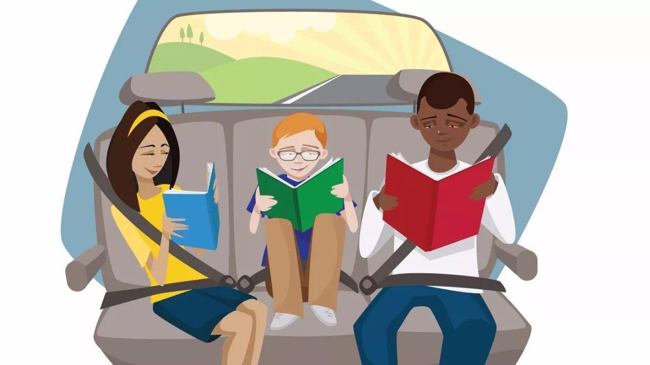 读书谁都会,可你的阅读能力到了哪一级?