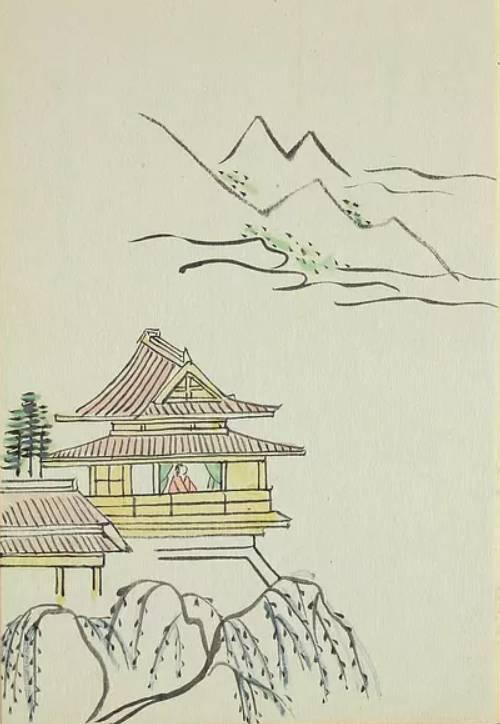旅驿分享 ▏古代杭州人必做的48件风雅闲事,来看看你有没玩过