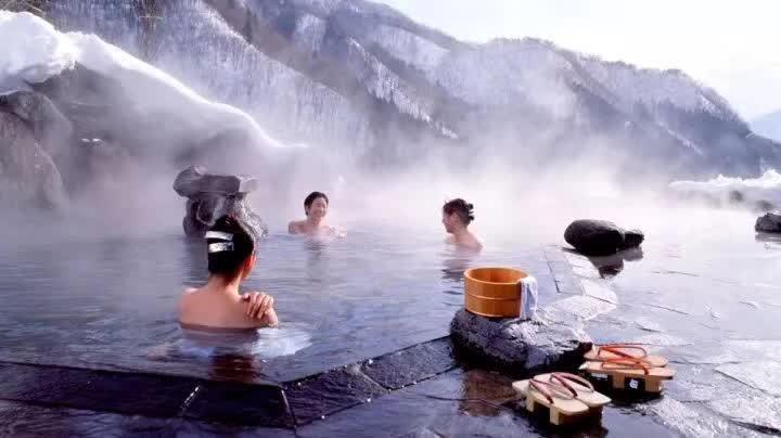 泡温泉需要带什么 泡温泉要做好准备工作 - 温泉常识 - 民福...
