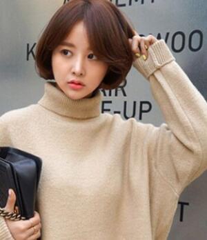 昂的造型美发店加盟:2018短发美女必备发型 时尚又冻龄
