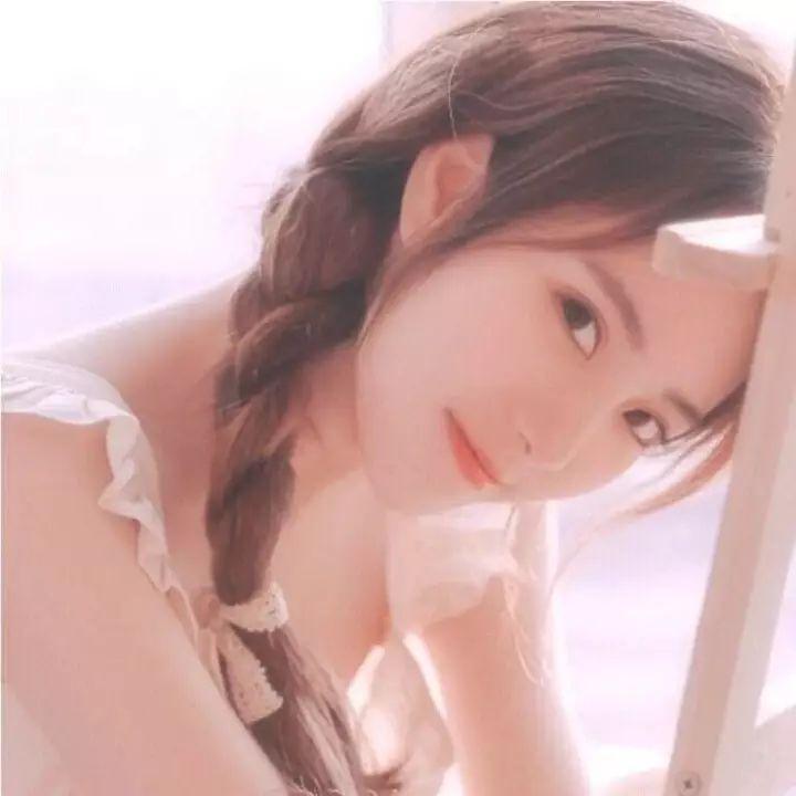 微信女生头像,女生系列流产未婚粉色图片