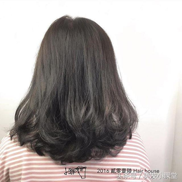 好硬好烫_想要自然又好打理的发型,一定要这样烫