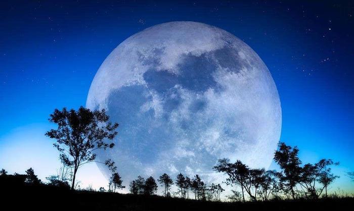 美国宣布宇航员重返月球并最终前往火星,外星球上到底能不能住人