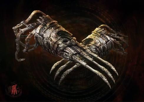 暗器_它是暗器中最厉害的武器,既能抓人还能伤人,江湖人都避而远之