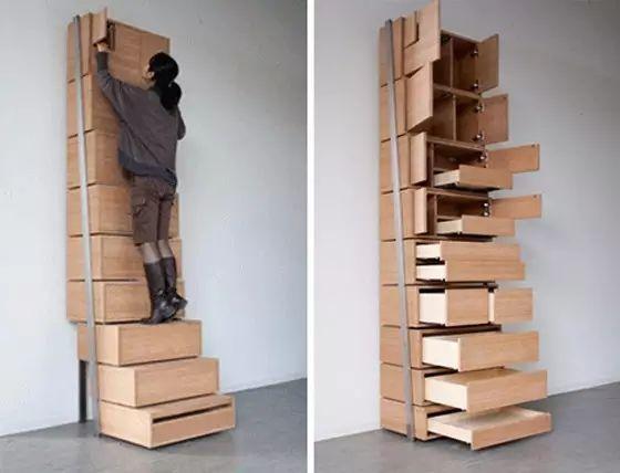 1米6宽衣柜设计图纸