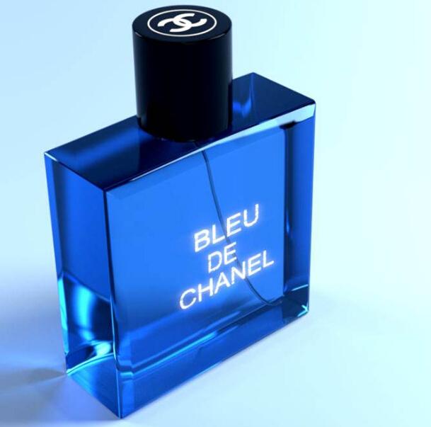 香奈儿bleu蔚蓝男士香水真假怎么辨别?香奈儿blue蔚蓝男士香水真假辨别